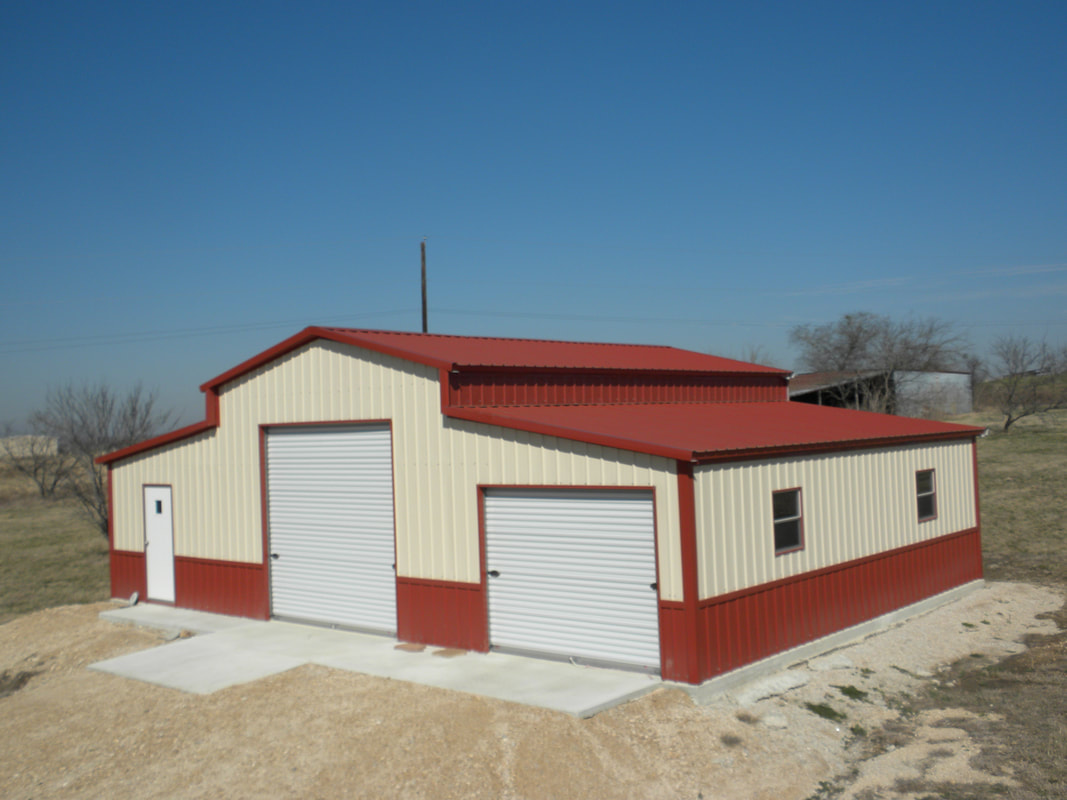 Metal Buildings Carports Meta Barns San Antonio Tx